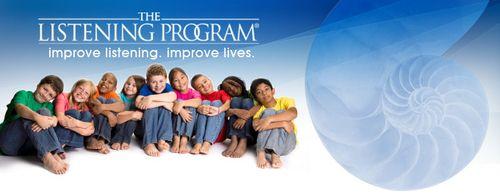 The Listening Program image